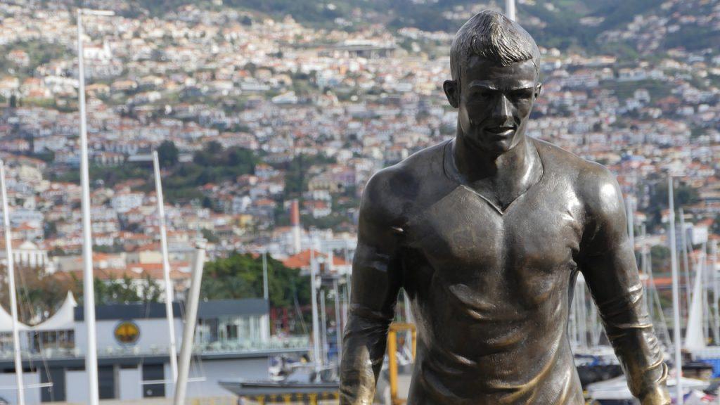 Haarkliniek Ronaldo